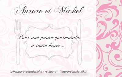 webbycom propose la papèterie pour les professionnels de la restauration : bar, restaurant, camping, brasserie, glacier : cartes de visite, flyers, menus, sets de table, …