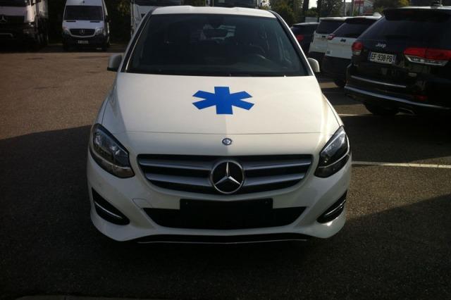 croix de vie ambulance par webbycom