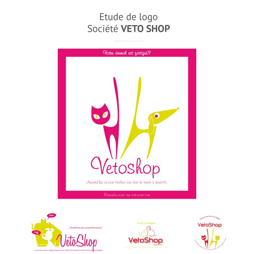 Etude de logo par webbycom, agence de communication à L'Isle sur la Sorgue