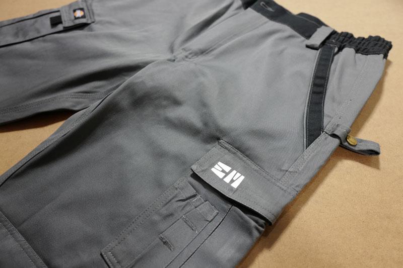 pantalon de travail imprimé par webbycom